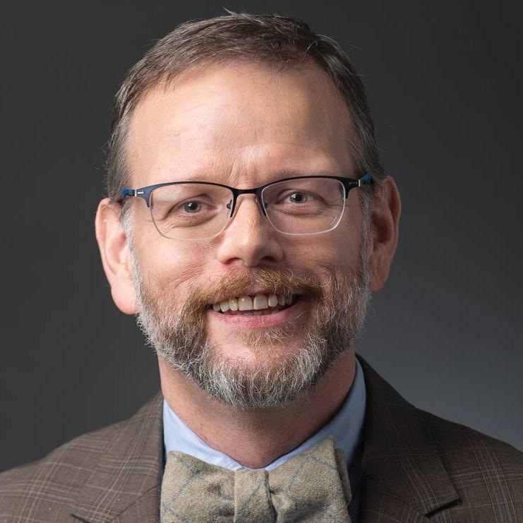 Image of Professor Shieber
