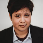 Image of Professor Rima Basu
